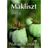 Nature Cookta mákliszt