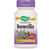 Natures Way Boswellia tabletta