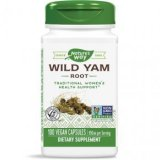 Natures Way Wild Yam kapszula