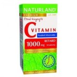 Naturland C-vitamin 1000mg Retard tabletta