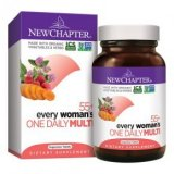 New Chapter Every Woman's One Daily Multi 55+ tabletta