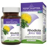 New Chapter Rhodiola force 100 kapszula