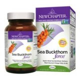 New Chapter Sea Buckthorn Force kapszula