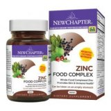 New Chapter Zink Food Complex tabletta