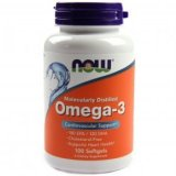 Now Omega-3 kapszula