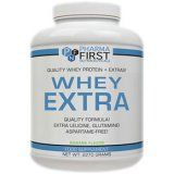Pharma First Whey Extras 2250g eper
