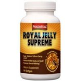 Pharmekal Royal Jelly Supreme Méhpempő 500 mg gélkapszula