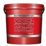 Scitec Nutrition 100% Whey Protein Professional eper