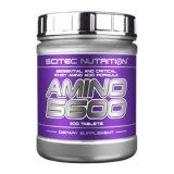 Scitec Nutrition Amino 5600 tabletta
