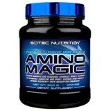 Scitec Nutrition Amino Magic orange italpor
