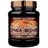 Scitec Nutrition Crea-Bomb passion fruit italpor