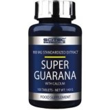 Scitec Essentials Super Guarana tabletta