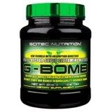 Scitec Nutrition G-Bomb ice tea italpor