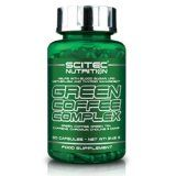 Scitec Nutrition Green Coffee Complex kapszula