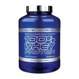 Scitec Nutrition 100% Whey Protein rocky road