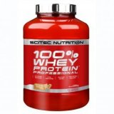Scitec Nutrition 100% Whey Protein Professional duble stuff c.