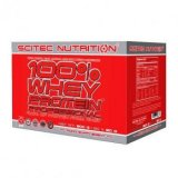 Scitec Nutrition 100% Whey Protein Professional Mix