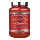 Scitec Nutrition 100% Whey Protein Professional joghurt barack