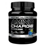 Scitec Nutrition Amino Charge blue raspberry
