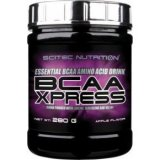 Scitec Nutrition BCAA Xpress cola-lime italpor