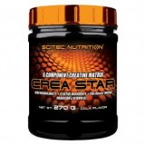 Scitec Nutrition Crea Star cola