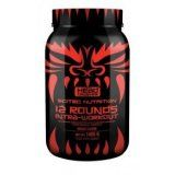Scitec Nutrition HC 12 Rounds 1665g málna-ice tea