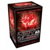Scitec Nutrition Hot Blood guarana tasakos italpor