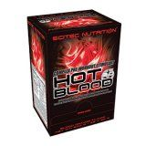 Scitec Nutrition Hot Blood 3.0 25 pack vérnarancs