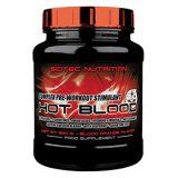 Scitec Nutrition Hot Blood 3.0 820g tropical punch