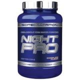 Scitec Nutrition Night Pro (Pro Long) vanília italpor