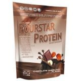 Scitec Nutrition Fourstar Protein (Protein Vital) strawberry italpor