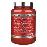 Scitec Nutrition 100% Whey Protein Professional chocolate