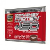 Scitec Nutrition 100% Whey Protein Professional + ISO eper