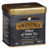 Twinings prince of wales tea fémdobozos
