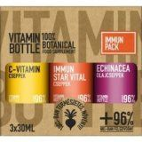 Vitamin Bottle Immune Pack