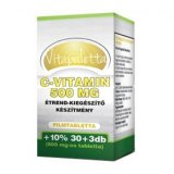 Vitapaletta C-vitamin 500mg  tabletta
