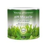 Young pHorever pH Miracle Greens por